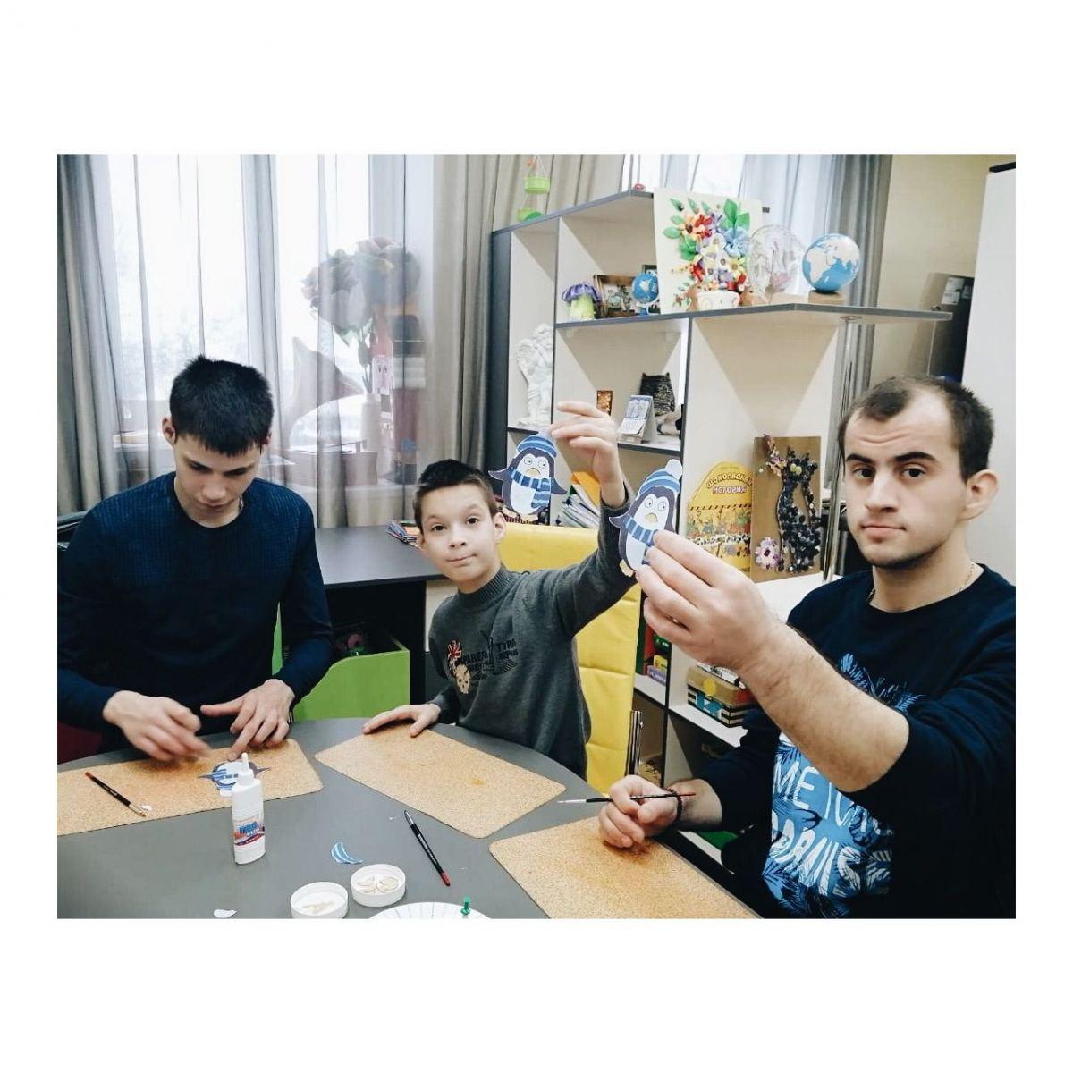 Мастер-класс по созданию елочной игрушки