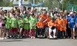 Организация спортивного досуга для детей